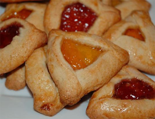 Traditional Foods Eaten On Purim