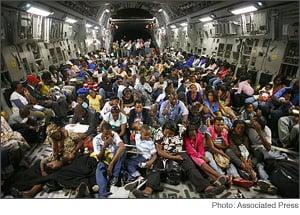 Haiti Earthquake Disaster Relief